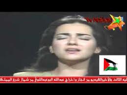 اغنيه وين الملايين شعب العربي وين